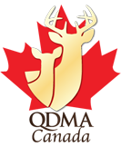 Quality Deer Management Association (QDMA)